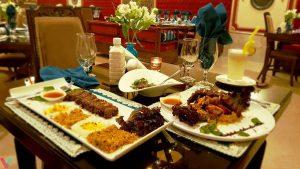 رستوران تهران